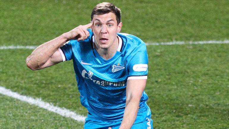 Алексей Сафонов: Вероятнее всего, Дзюба уедет в иностранный чемпионат - фото