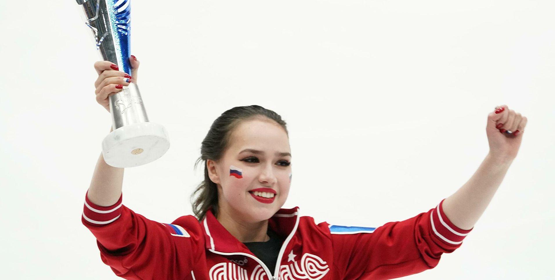 Гендиректор ФФККР – о Загитовой в финале Кубка России: Вы не те вопросы задаете - фото