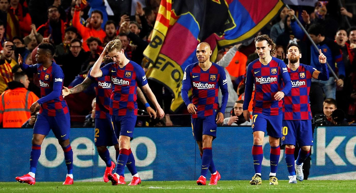 Кризис в «Барселоне»: почему с Месси и другими игроками так долго не могли договориться о снижении зарплат - фото