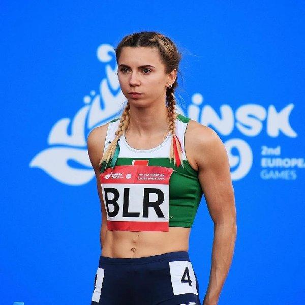 Белорусская легкоатлетка Тимановская получает польское гражданство - фото