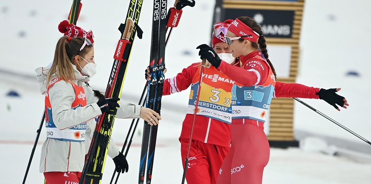 Сорин поставил женской команде «троечку» за выступления на чемпионате мира - фото