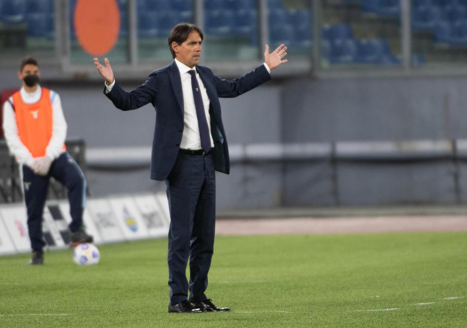 Симоне Индзаги сменил Антонио Конте на посту главного тренера «Интера» - фото