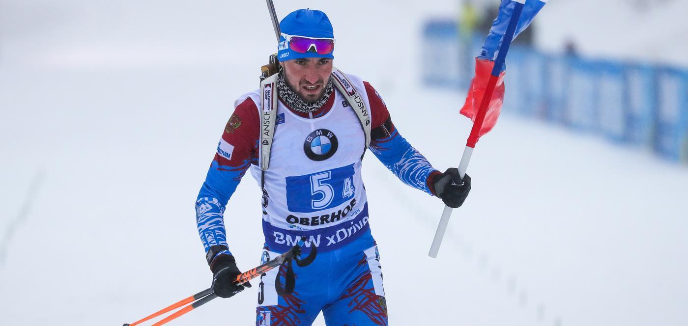 «Не так важно, откуда спортсмены были родом – из Скандинавии, Германии или другой страны – всем было разрешено вернуться». Гросс вступился за Логинова - фото