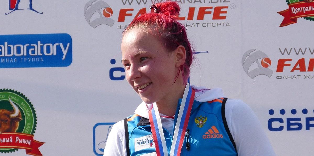 Ушкина подтвердила переход в сборную Румынии - фото