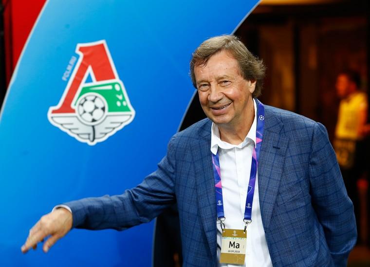 Юрий Семин высказал опасение за будущее «Локомотива» с Марко Николичем - фото