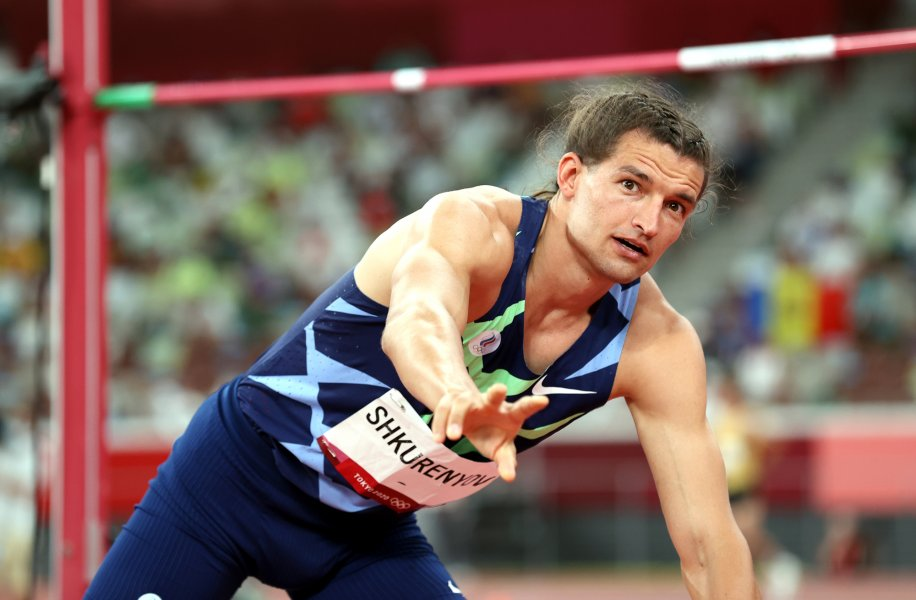 Шкуренев заявил, что не боится хейта из-за провала на Олимпиаде - фото