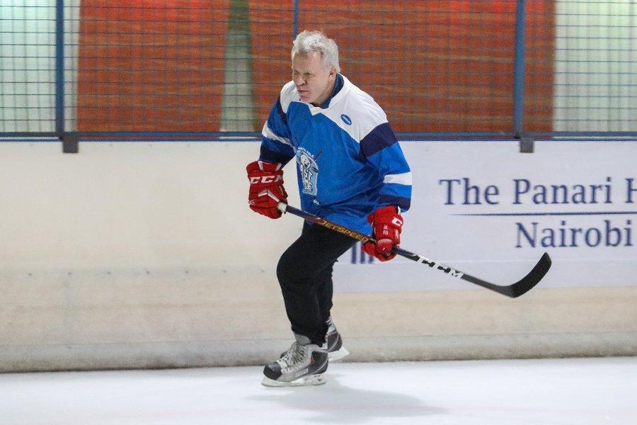 Фетисов недоволен ситуацией с тренером сборной - фото