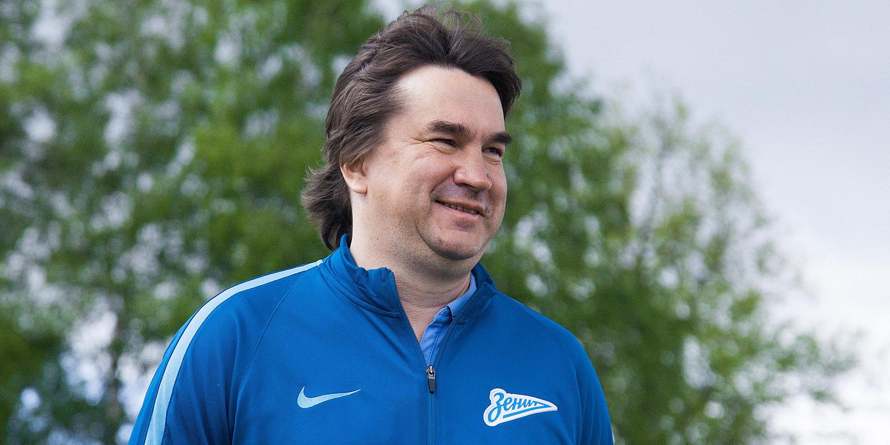 Почему победитель «Реала» Радченко не работает в «Спартаке» - фото
