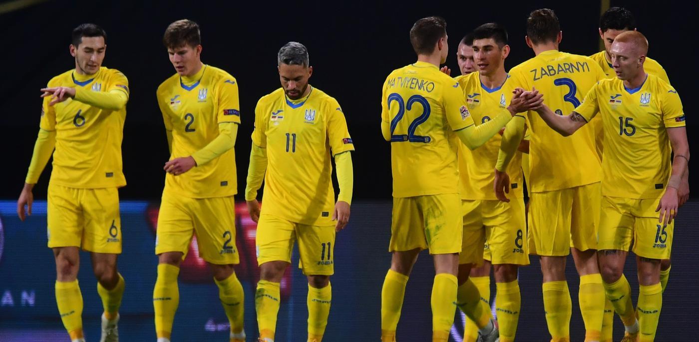 Стала известна причина, по которой сборной Украины присудили техническое поражение - фото