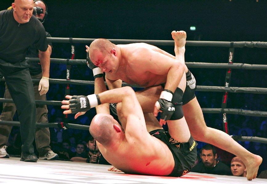 Президент Bellator рассказал, состоится ли ближайший турнир в Москве - фото