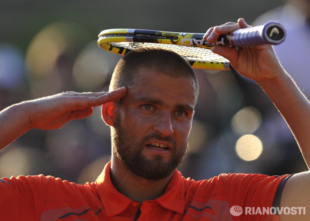 Субхолдинг «Матч!» покажет открытый чемпионат по теннису St. Petersburg Open 2018 - фото