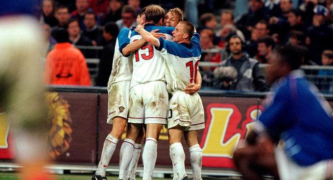 20 лет назад Россия одержала самую яркую и бесполезную победу в истории - фото