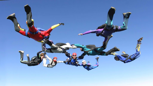 Несмотря на запрет WADA, Россия примет чемпионат мира по парашютному спорту - фото