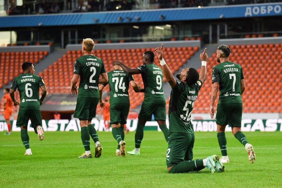 «Краснодар» идет за трансферами и изменит состав на матч с «Зенитом» - фото