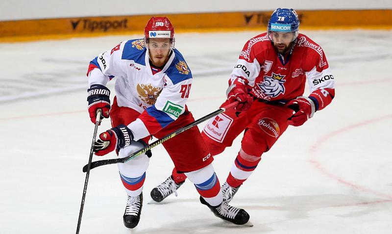Канадец из КХЛ, швейцарский Дацюк и и чешские амбиции. Почему стартующий чемпионат мира лучший за последние годы - фото