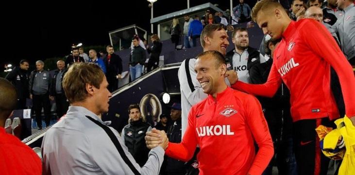 3:0 с «Зенитом», 4:0 с «Локомотивом»... Кононов меняет «Спартак» в лучшую сторону - фото