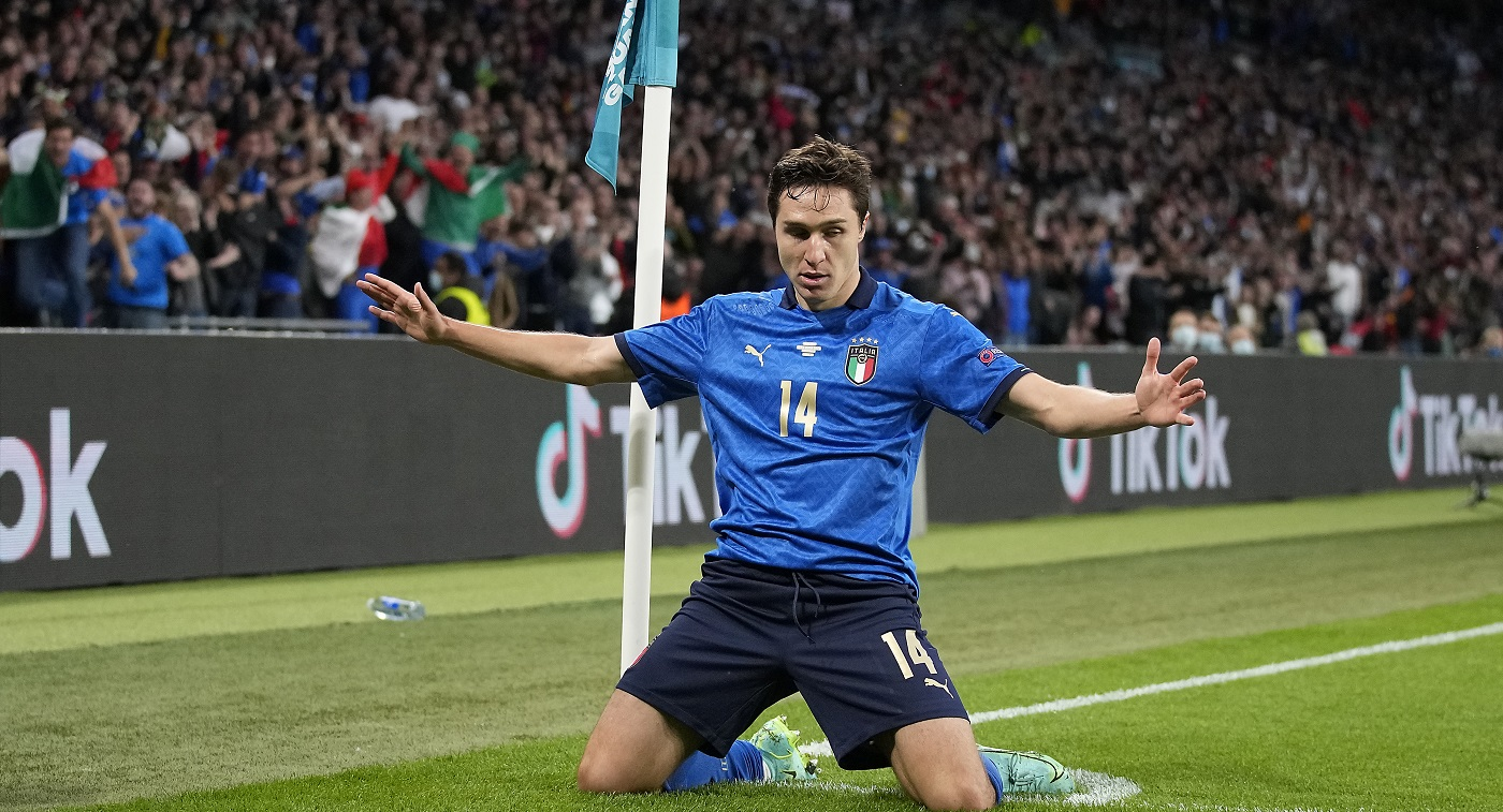 Трансляции Италия – Англия: кто покажет финал Евро-2020 - фото