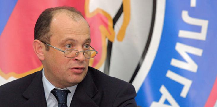 Как «Тамбов» меняет российский футбол, а РПЛ помогает реформировать Лигу чемпионов - фото
