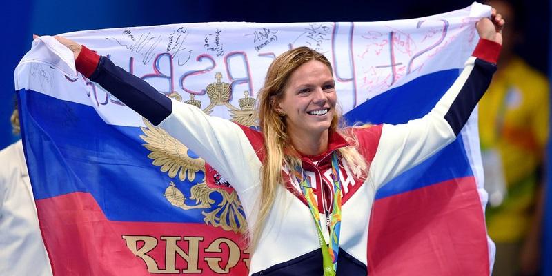 Ефимова может поехать на Олимпиаду - фото