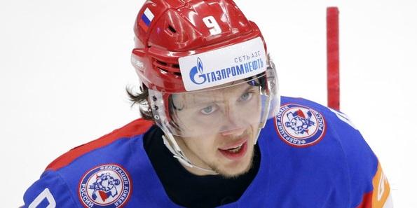 Кожевников отреагировал на отсутствие Панарина в тройке игроков НХЛ на Олимпиаду-2022 - фото