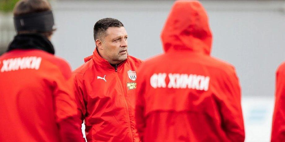 Терюшков рассказал об отношении клуба к Черевченко - фото