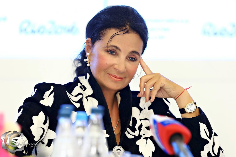Ирина Винер о санкциях ВАДА: У России есть грязные хвосты - фото