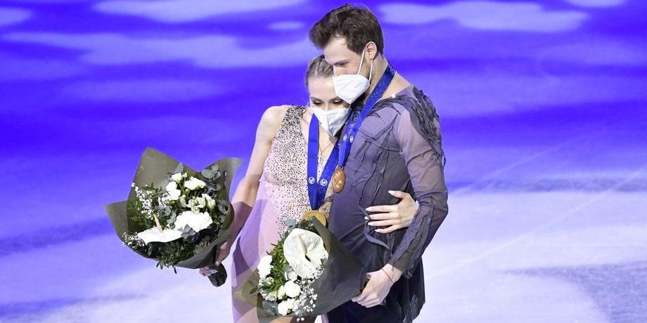 Жулин рассказал о новой программе Синициной и Кацалапова на олимпийский сезон - фото