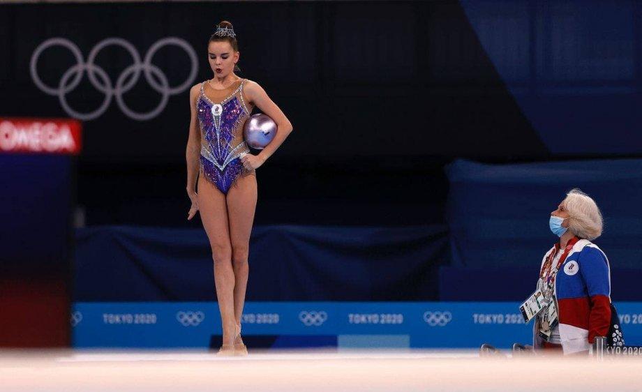 Дина Аверина выступит на чемпионате мира - фото