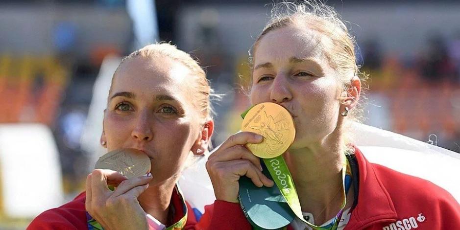 Олимпийская чемпионка попала в состав сборной России на Игры-2020 в Токио - фото
