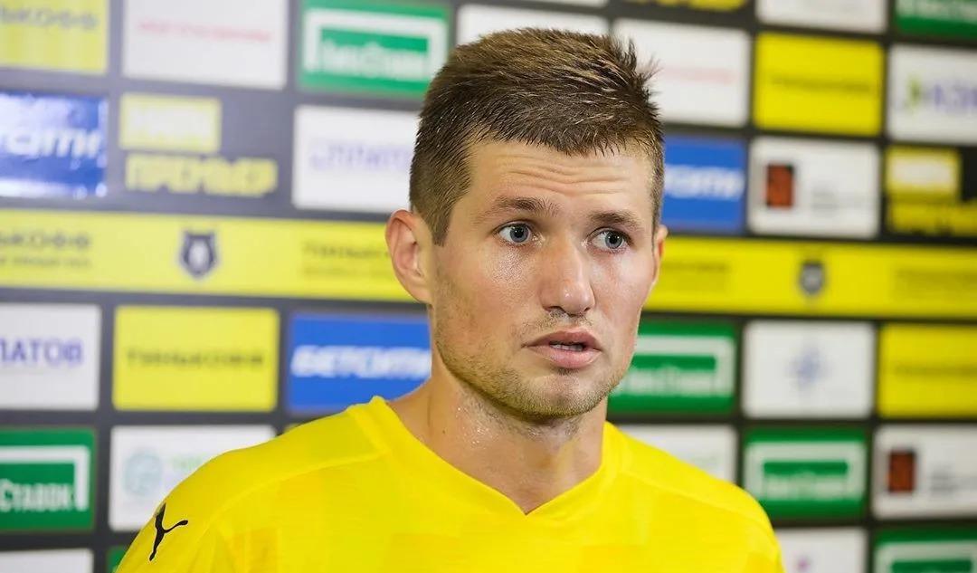 Футболист «Ростова» дисквалифицирован на 6 месяцев за нарушение антидопинговых правил - фото