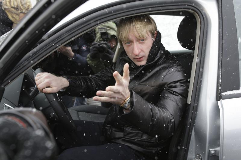 Плющенко никогда не будет тренером. Но шакалы тоже нужны - фото