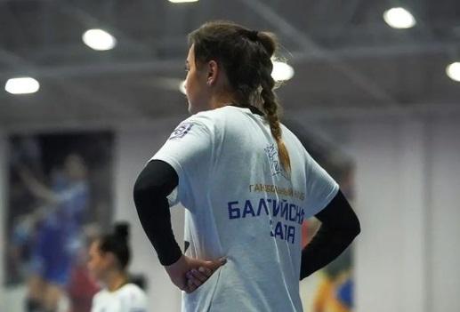 «Балтийская Заря» выиграла первый домашний матч в Высшей лиге - фото