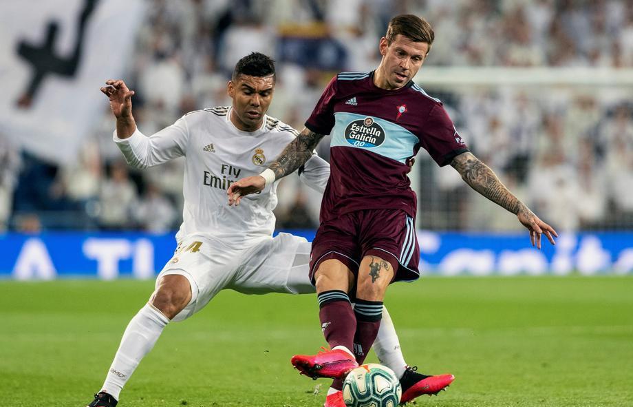 Смолов забил «Реалу», сняв проклятие «Зенита» - фото