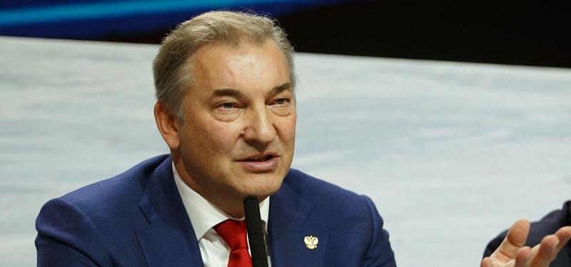Третьяк назвал положение России унылым из-за отсутствия побед в футболе, лыжах и биатлоне - фото