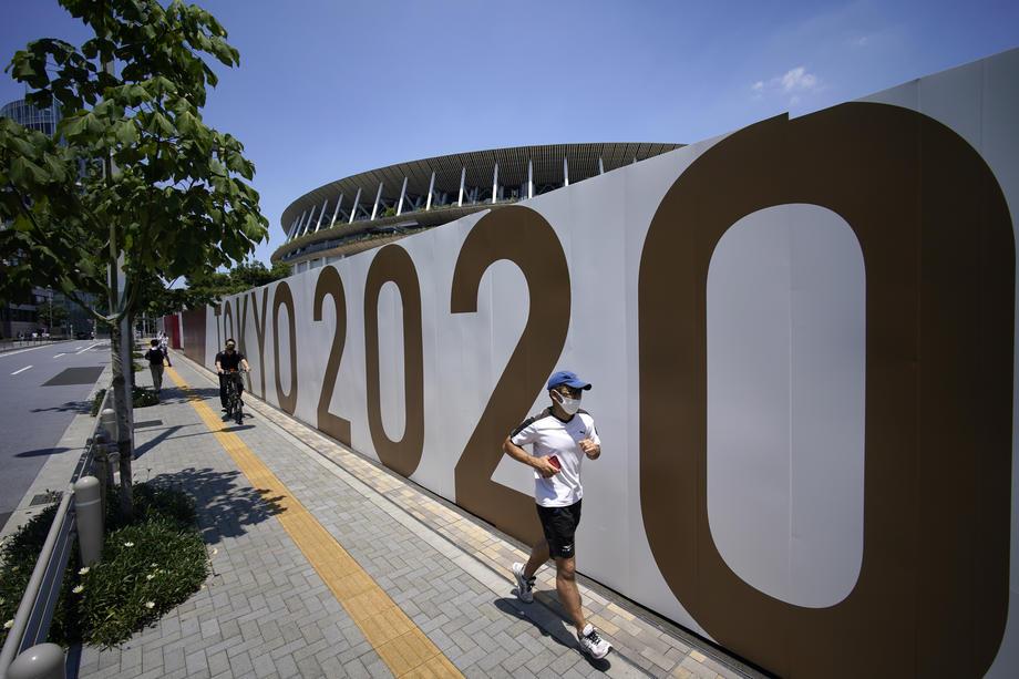 На Олимпиаде в Токио 40% соревнований могут пройти без зрителей - фото