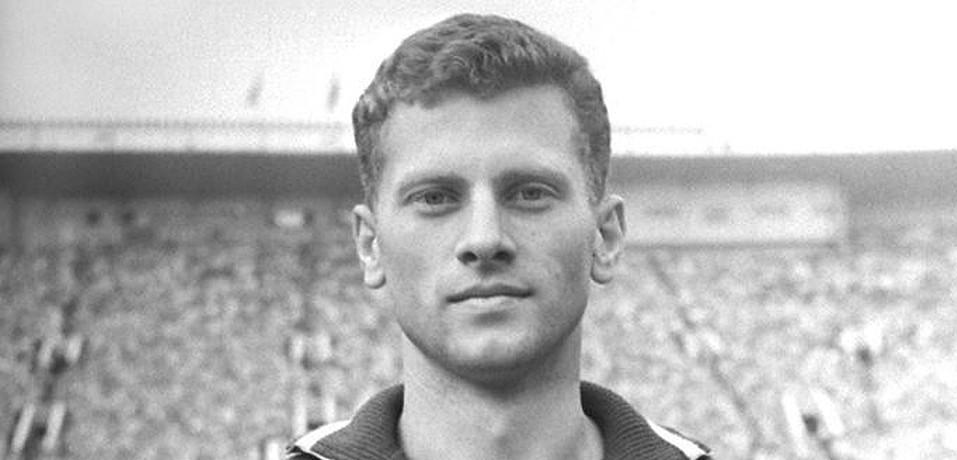 Умер автор победного гола сборной СССР на первом чемпионате Европы - фото