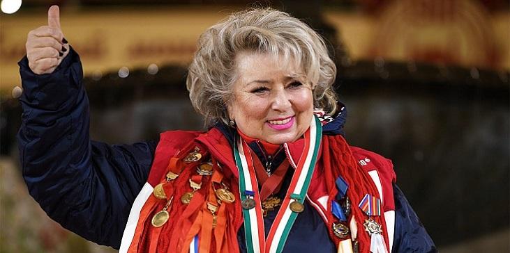 Тарасова рассказала, как будут судить россиянок на Олимпиаде-2022 - фото