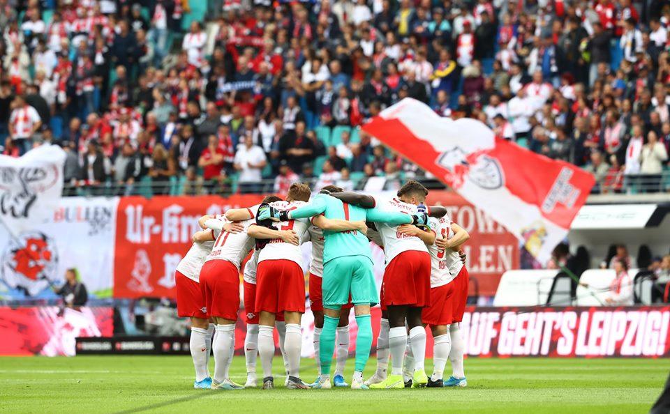 Немецкие быки не такие злые? Откуда берутся шансы «Зенита» оказаться выше «Лейпцига» в Лиге чемпионов - фото