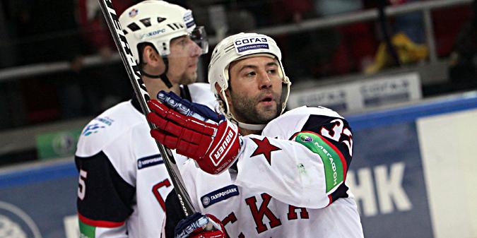 Сушинский рассказал, в честь кого можно назвать «СКА Арену» - фото