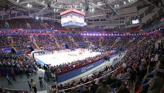 Россия может принять чемпионат Европы-2025 - фото