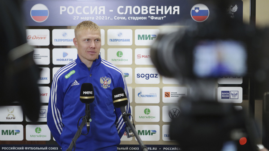 Жена Юрия Дюпина: «Без него сборная далеко не пройдет» - фото