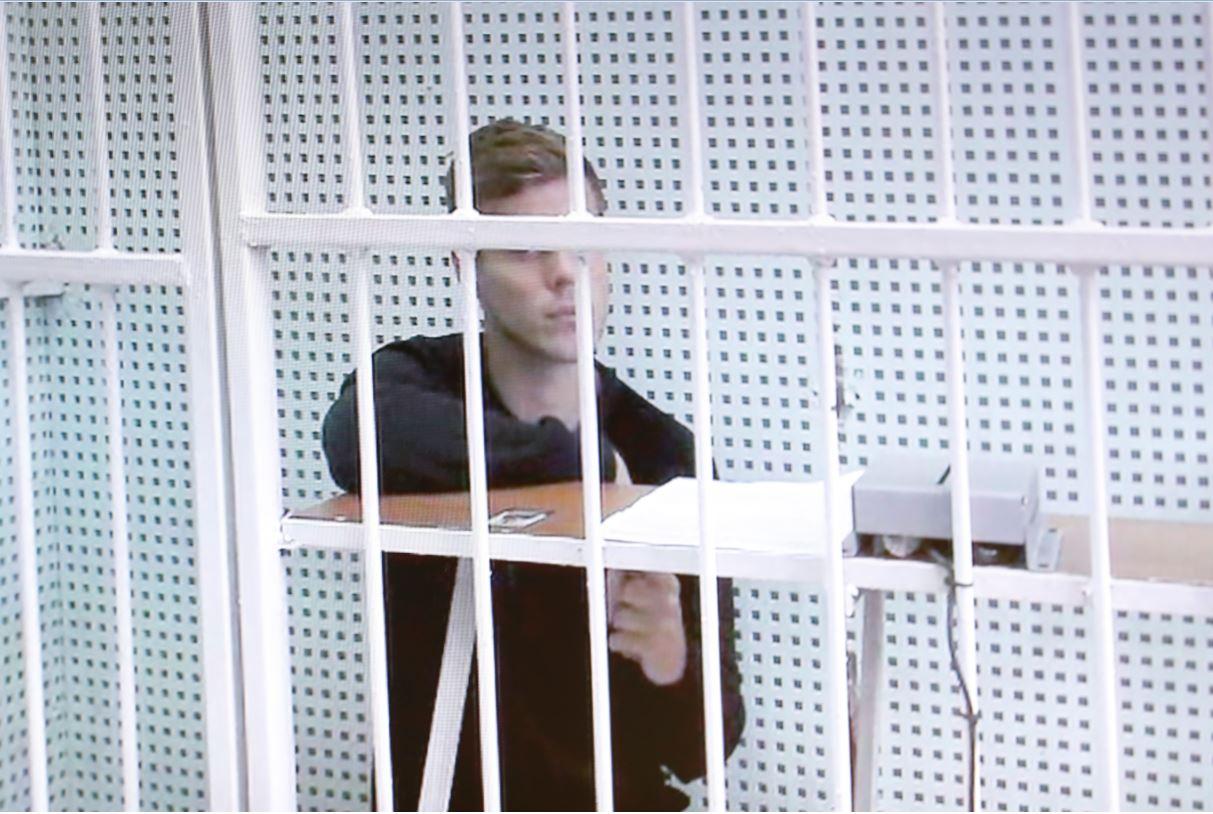 «За полгода ничего не случится». Колосков не верит в возможную инвалидность Кокорина из-за нахождения под арестом - фото