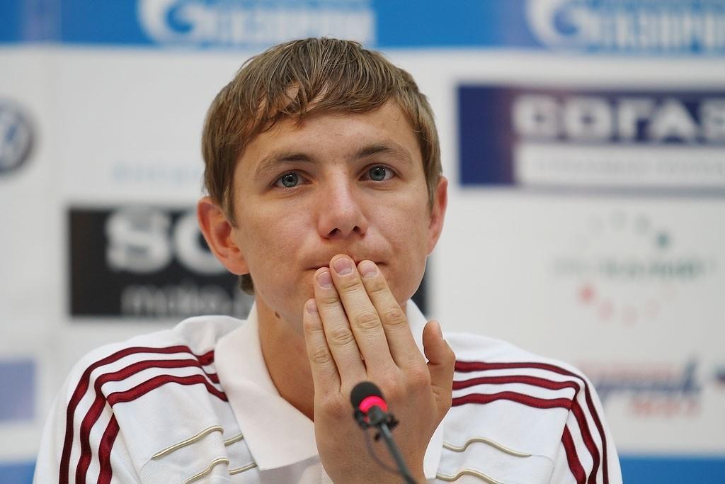 Павлюченко считает, что в 2007-м «Спартак» проиграл титул «Зениту» из-за упрямства Черчесова - фото