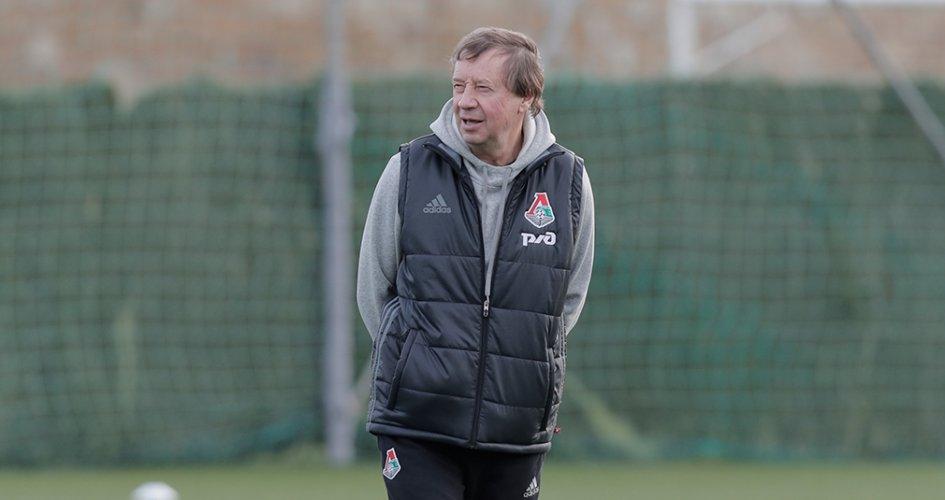 Николич сменил Семина в «Локомотиве», РПЛ возобновят и другие новости дня - фото