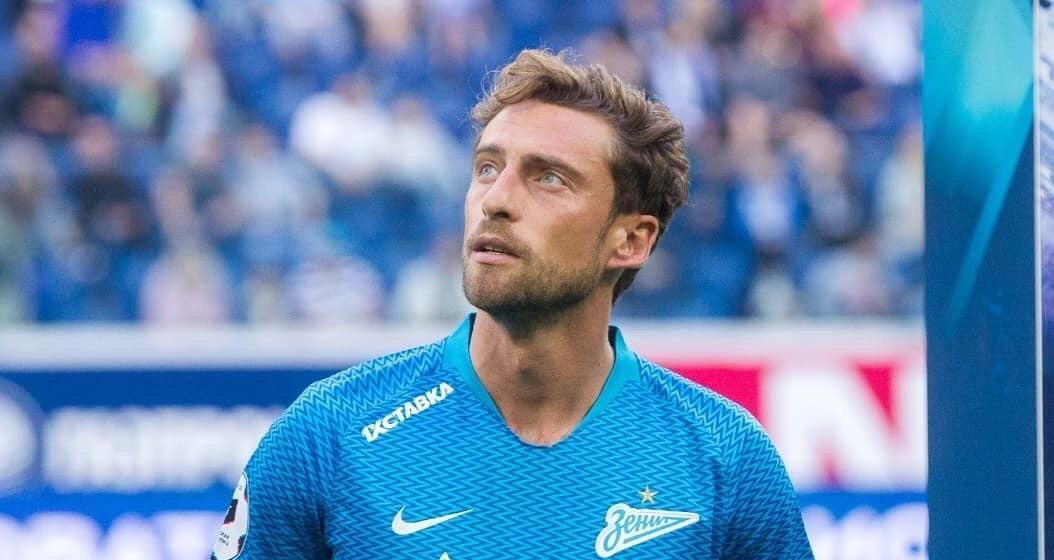 Маркизио объяснил, почему «Зенит» - фаворит в матче с «Лацио» - фото