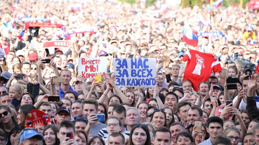 Фан-фестивали «Наши парни» пройдут в 9 городах России - фото
