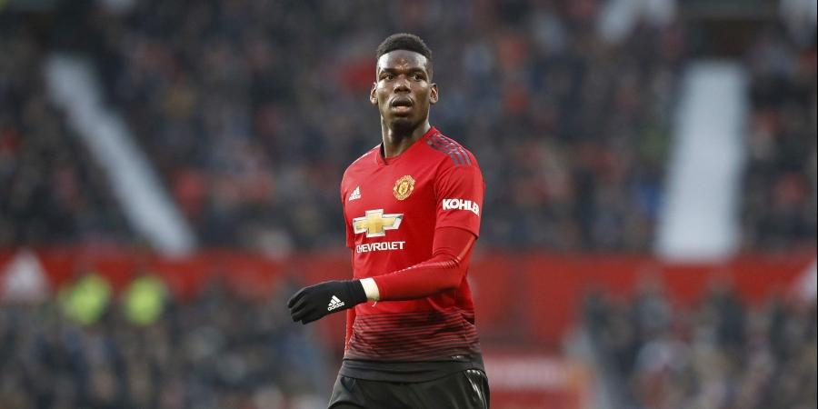 У «Манчестер Юнайтед» не было предложений по Погба - фото