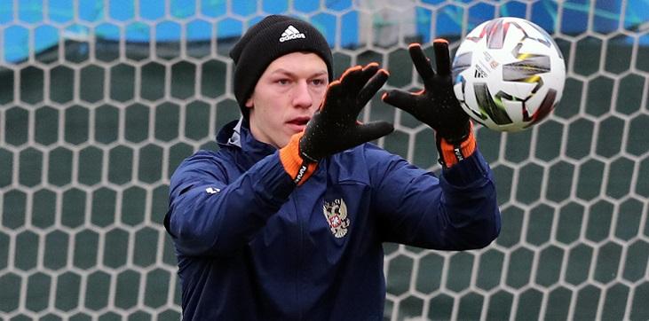 Стрепетов – о вратарской позиции в «Зените»: Приглашение Сафонова будет огромным плюсом для команды  - фото