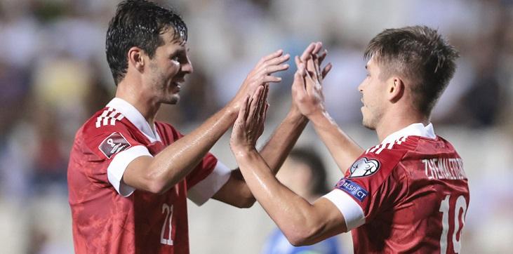 Газзаев: На чемпионате мира соперников уровня сборной Кипра не будет - фото