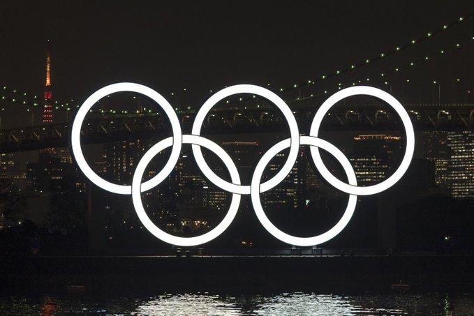 МОК и Япония согласовали дату открытия Олимпийских игр в Токио - фото